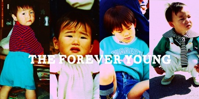 THE FOREVER YOUNG.jpg